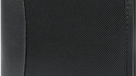 "WEDO ELEGANCE 7,9"" - 8,4"", černá - 5876901 + Belkin iPad/tablet stylus, stříbrný"