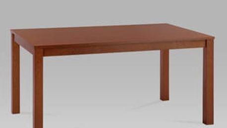 Jídelní stůl BT-6955 barva třešeň