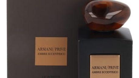 Armani Prive Ambre Eccentrico 100 ml parfémovaná voda unisex