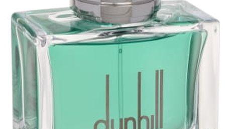 Dunhill Black 50 ml toaletní voda pro muže