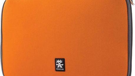 """Crumpler Base Layer 13"""" - oranžová/antracitová - BL13-003"""