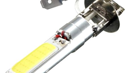 LED autožárovka H3