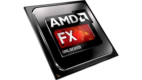 AMD Vishera FX-8320 - FD8320FRHKBOX