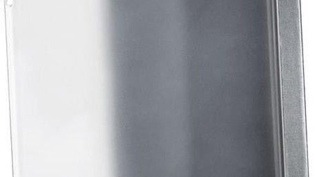 """Cellularline CLEAR VIEW průhledný kryt se stojánkem pro iPad Pro 9,7"""", tmavě šedá - CLEARVIEWIPAD7D"""