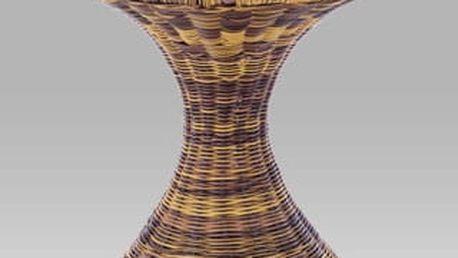 Konferenční stolek SF-8560 PE - umělý ratan