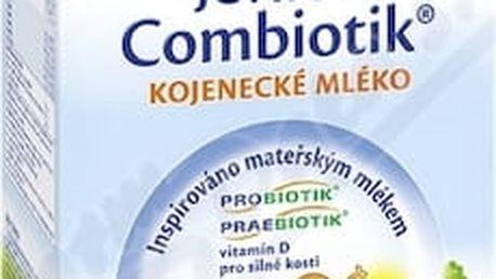 HiPP MLÉKO HiPP 4 JUNIOR Combiotik 4x600g