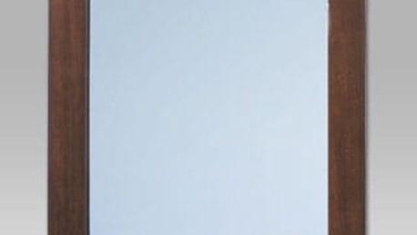 Zrcadlo Redang PO263 BR - kaučuk/ratan hnědý