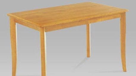 Jídelní stůl BE406 barva dub
