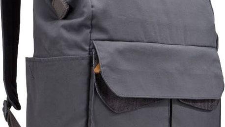 """CaseLogic LoDo batoh na 14"""" notebook, šedá - CL-LODP114GR"""
