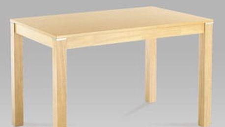 Jídelní stůl T-4686 javor