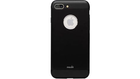 Moshi Armour pouzdro pro Apple iPhone 7 Plus, černá - 99MO090004