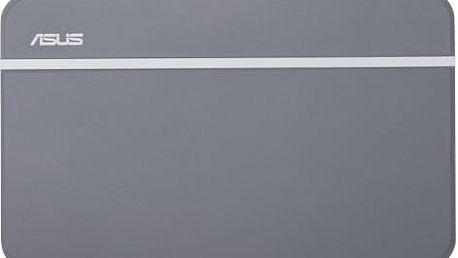 Pouzdro na tablet Asus Magsmart pro ME176C/CX (90XB015P-BSL1J0) stříbrné/šedé