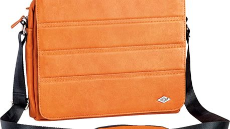 Wedo GoFashion Pro taška pro tablet,oranžová - 596006 + Belkin iPad/tablet stylus, stříbrný