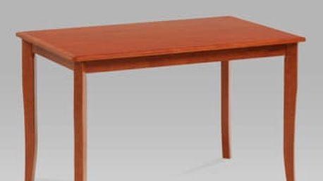 Jídelní stůl BE406 TR 120x75 cm - třešeň