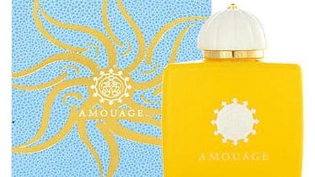 Amouage Sunshine 100 ml EDP W
