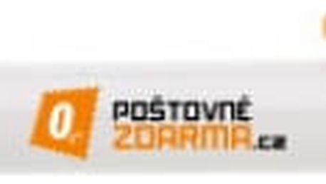 Propisovačka PoštovnéZDARMA.cz - dodání do 2 dnů