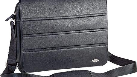 Wedo GoFashion Pro taška pro tablet, černá - 596001 + Belkin iPad/tablet stylus, stříbrný