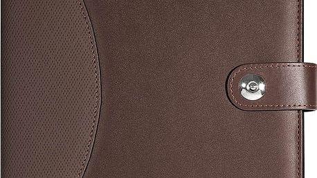 WEDO obal pro tablety Universal, hnědý 9,7''-10,5'' - 58709707 + Belkin iPad/tablet stylus, stříbrný