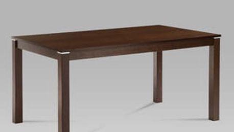 Jídelní stůl BT-4686 barva ořech