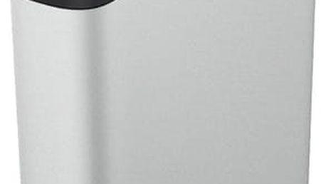 Belkin MIXIT Power RockStar 10000 Powerbank, 2xUSB + 1x Lightning & 1 Micro-USB kabel - stříbrný - F8M993btSLV