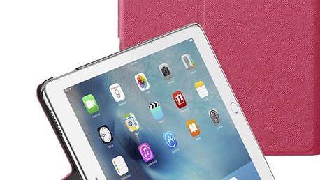 "CellularLine FOLIO pouzdro se stojánkem pro Apple iPad Pro 9,7"", růžové - FOLIOIPAD7P"
