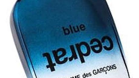 COMME des GARCONS Blue Cedrat 100 ml EDP U