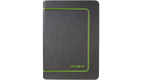 Samsonite Tabzone - COLOR FRAME-iPAD AIR 2, šedo/zelená - 38U*18032