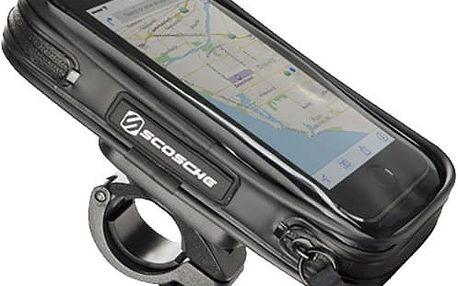 """Scosche HandleIT Pro L držák na kolo na telefony s displejem do 4,7"""" - PSC-123"""