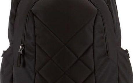"""CaseLogic batoh pro notebook do 16"""" (černá) - CL-DLBP116K"""