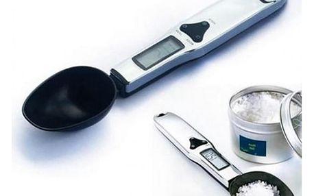Kuchyňská digitální váha - lžíce - dodání do 2 dnů