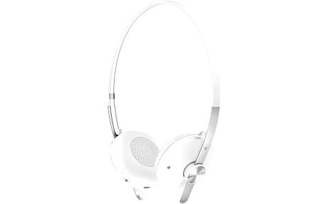 Sony SBH60 Stereo Bluetooth Headset, bílá - 1287-6243