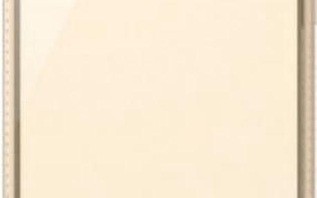 Belkin iPhone pouzdro Air Protect, průhledné zlaté pro iPhone 6 plus/6s plus - F8W735btC02