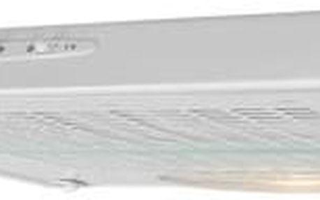 Odsavač par Amica OSC 610 W bílý