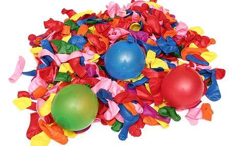 Vodní balonky - 500 kusů