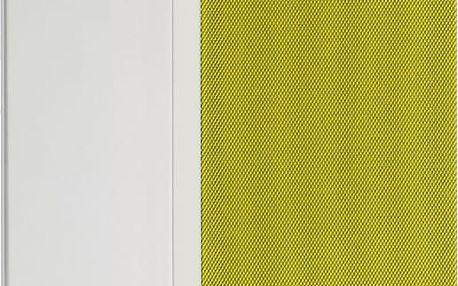 Logitech Any Angle pouzdro na iPad mini, žlutá - 939-001204