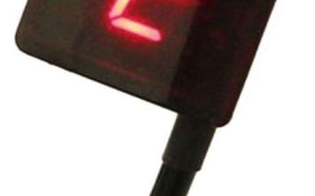 LED displej pro zařazenou rychlost