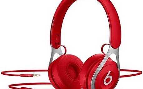 Sluchátka Beats EP On-Ear (ML9C2ZM/A) červená + Doprava zdarma