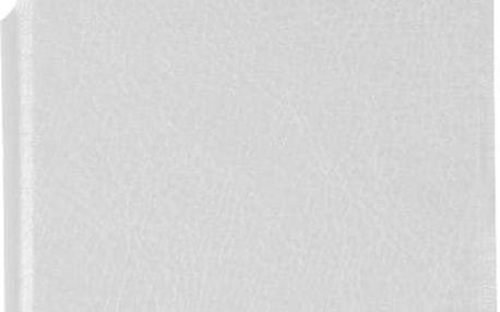 Sencor ELEMENT P403 Flip case, bílá - 8590669180875