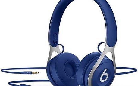 Sluchátka Beats EP On-Ear (ML9D2ZM/A) modrá + Doprava zdarma