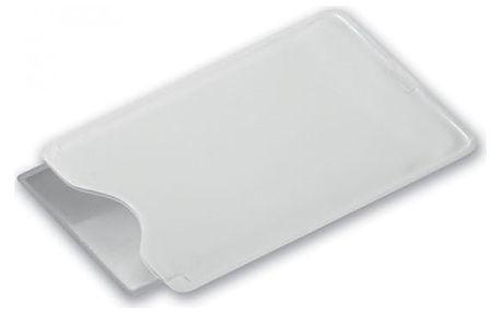 Kapesní lupa v bílém obalu - dodání do 2 dnů