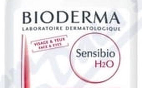 BIODERMA Sensibio H2O 500ml