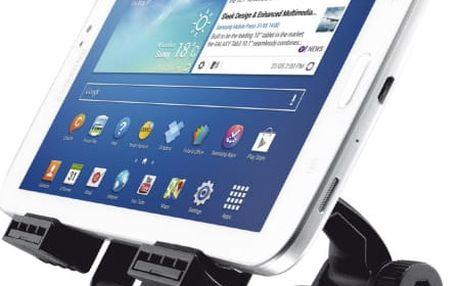 """Trust Car Tablet Holder For 7-11"""" Tablets - 19735"""