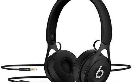 Sluchátka Beats EP On-Ear (ML992ZM/A) černá + Doprava zdarma
