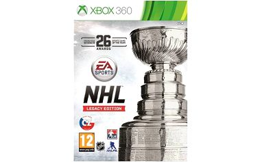 EA Xbox 360 NHL 16 (EAX205222)