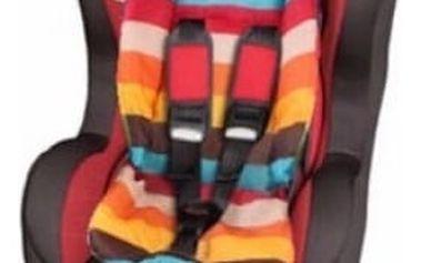 Měkká podložka do dětské autosedačky nebo kočárku