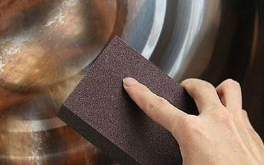 Houba pro odstranění špíny do kuchyně