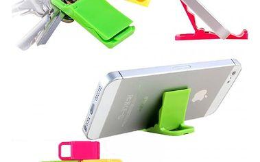 Mini stojánek na telefon