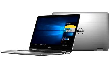 Dell Inspiron 17z (7779) Touch, šedá - TN-7779-N2-511S