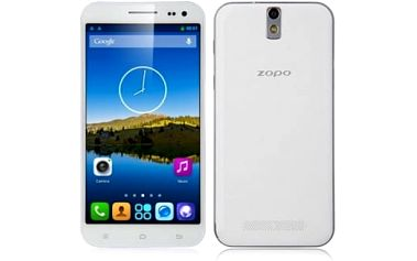 Mobilní telefon Zopo ZP998 (6955931902456)
