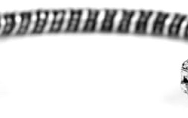 Vikingský náramek s motivem Fenrira